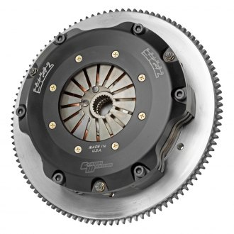 Clutch Masters® - 725 Series Twin Disc Clutch Kit