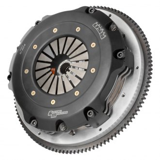 Clutch Masters® - 850 Series Twin Disc Clutch Kit