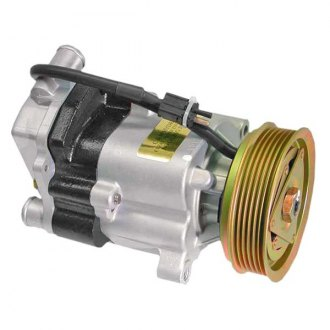 C&M Hydraulics® - Rebuilt Secondary Air Injection Pump