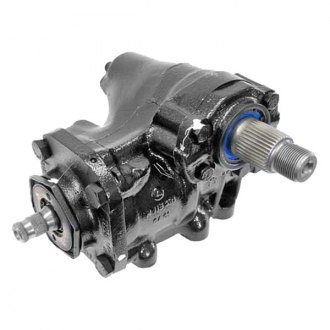 C&M Hydraulics® - Remanufactured Power Steering Gear Box