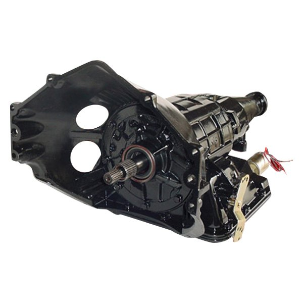 Coan Engineering® - Bracket Glide™ Automatic Transmission Assembly