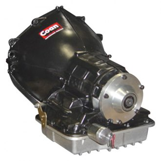 Coan Engineering® - Maximum Performance™ Super Pro Automatic Transmission Assembly