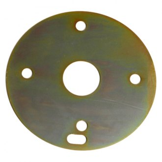 Coan Engineering® - Rear Block Off Plate