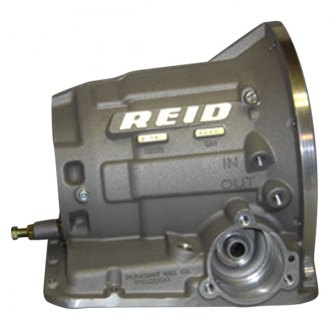 Coan Engineering® - SFI Approved Reid Racing Modular Transmission Case