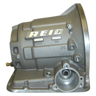 Coan Engineering® - SFI Approved Reid Racing XST Modular Transmission Case