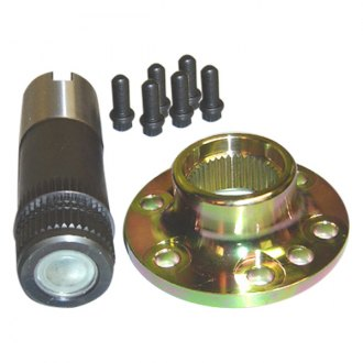 Coan Engineering® - Torque Converter Eliminator Drive Kit