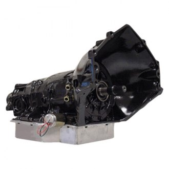 Coan Engineering® - Ultimate Performance 400-XLT Transmission