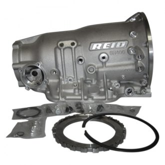 Coan Engineering® - SFI Approved Reid Racing Off-Road Modular Transmission Case