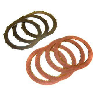 Coan Engineering® - Forward Clutch Plate Multi Kit