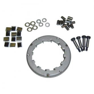 Coan Engineering® - Bolt-In Overrun Clutch Kit