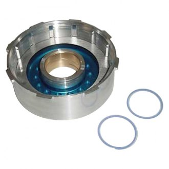Coan Engineering® - Billet Direct Drum
