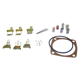 Coan Engineering® - Governor Weight Kit