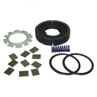Coan Engineering® - Hi Performance Pump Rotor Kit