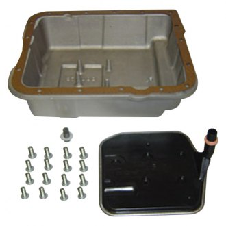Coan Engineering® - Deep Transmission Pan Kit