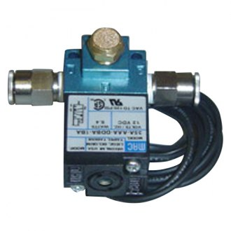 Coan Engineering® - Solenoid Valve and Fittings