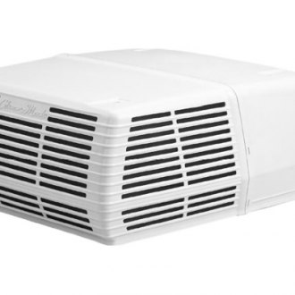 Coast Distribution System® - Polar White Mach 15 15000-Btu