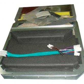 Coast Distribution System® - Conversion Kit Ducted Cool Only