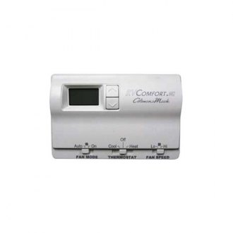 Coast Distribution System® - T-Stat Wall Digital Heat/Cool