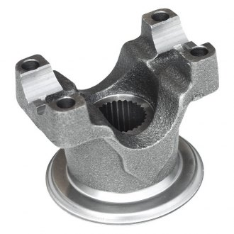 Coast Driveline & Gear® - Transfer Case Yoke