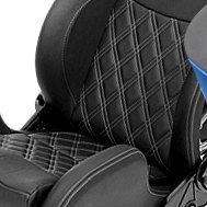 Cobra Seats® — Misano 30th Anniversary Seat