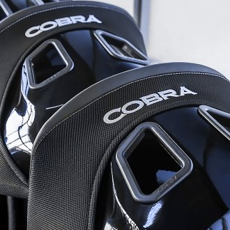 Cobra Seats® — Suzuka Technology Carbon Race Seat