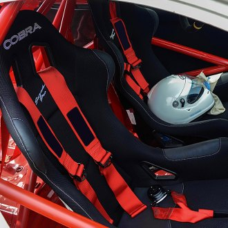 Cobra Seats® — Suzuka Technology Race Seat