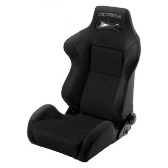 Cobra® - Daytona Spacer Fabric Race Seat