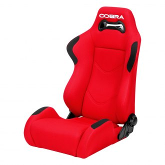 Cobra Seats® - Daytona Spacer Fabric Race Seat