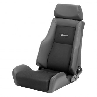 Cobra Seats® - LeMans Racing Seat