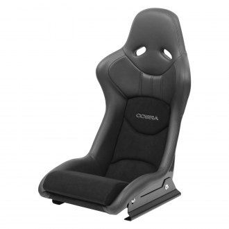 Cobra Seats® - Nogaro Circuit Racing Seat