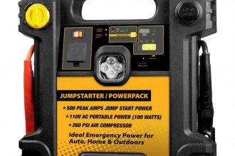 Cobra® - Portable Jump Starter Powerpack