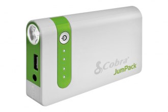Cobra® - JumPack™ Jump Starter Power Pack