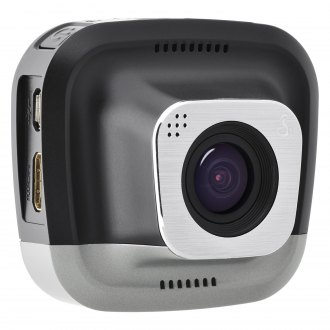 "Cobra® - Drive HD™ Dash Camera with Built-in 2.0"" Screen"