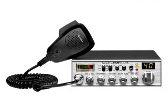 Cobra® - 29 LTD Classic Professional CB Radio