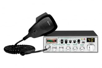 Cobra® - 29 WX NW ST Professional CB Radio with Nightwatch and Weather