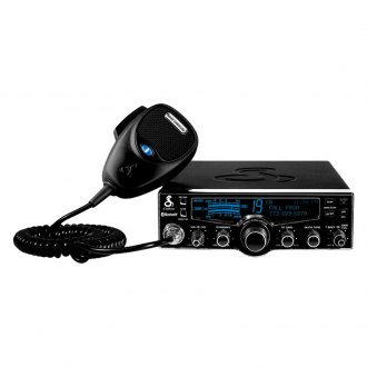 Cobra® - Professional CB Radio with Bluetooth, Weather and Nightwatch