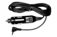 Cobra® - Radar Detector Straight Power Cord