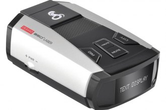 Cobra® SPX6700 - Maximum Performance Radar/Laser Detector