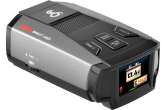 Cobra® - SPX7700 Maximum Performance Radar-Laser Detector