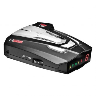 Cobra® - XRS Series High Performance Radar/Laser Detector