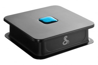 Cobra® - CWA BT150 AirWave™ Bluetooth® Wireless Music Receiver