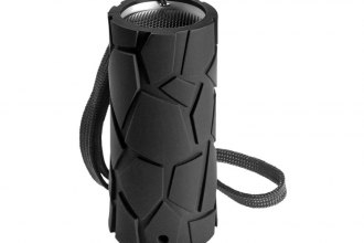 Cobra® - AirWave™ Mini Rugged Bluetooth® Speaker