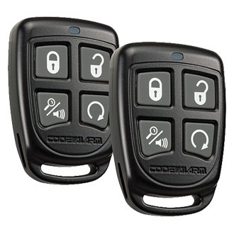 Code Alarm® - Vehicle Security and Keyless Entry System