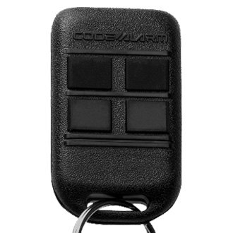 Code Alarm® - Rolling Code Pro/Elite Series™ Replacement Transmitter
