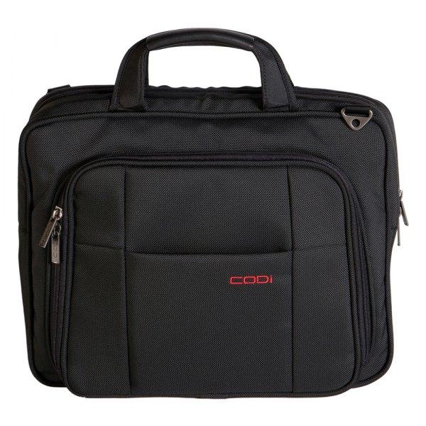 Nylon Laptop Messenger Bag 4