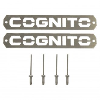 "Cognito Motorsports® - UCA 4.75"" Badge Kit"