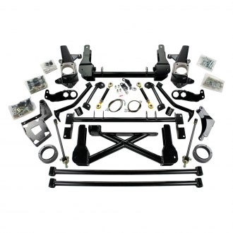 "Cognito Motorsports® - 10"" Front Suspension Lift Kit"