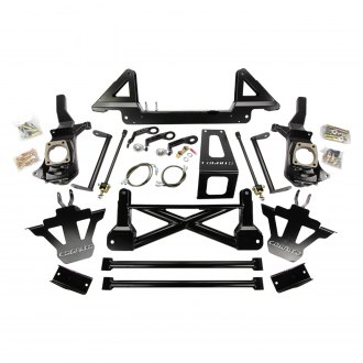 Cognito Motorsports® - Suspension Lift Kit