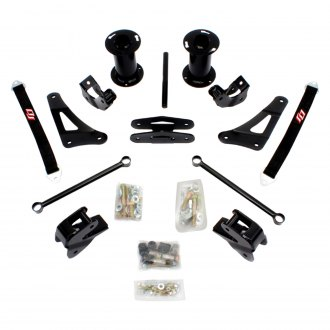 "Cognito Motorsports® - 7"" Rear Suspension Lift Kit"