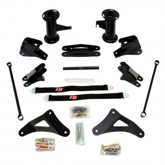 "Cognito Motorsports® - 10"" Rear Suspension Lift Kit"